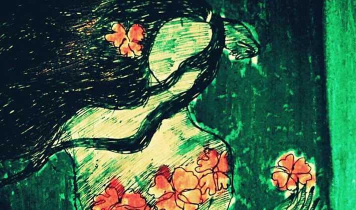 অলঙ্করণ: পাপিয়া জেরিন