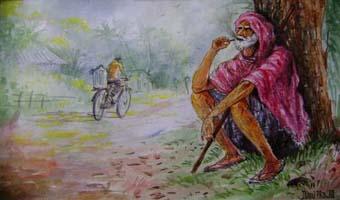 সেদিন থেকেই চাচাকে শ্রদ্ধা করি, ভালোবাসি