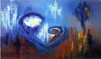 নাঈমুল হাসানের ২ কবিতা