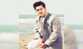 'লাভ ইউ সালমান শাহ'নামে গান