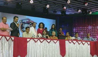 'নতুন মুখের সন্ধানে'র জুরি বোর্ডে থাকছেন কারা