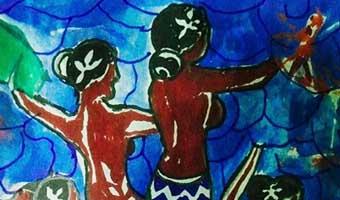জাতবেদা মিশ্র'র দুটি কবিতা