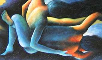 আশিক আকবরের একগুচ্ছ কবিতা