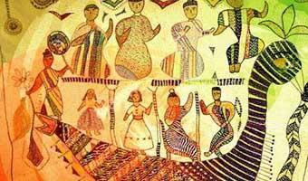 ছোটদের পূর্ববঙ্গ গীতিকার গল্প