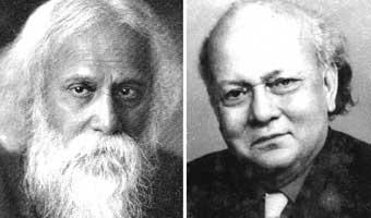 শান্তিনিকেতন ও সৈয়দ মুজতবা আলী