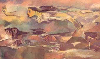 আশরাফ রোকনের ৪ কবিতা