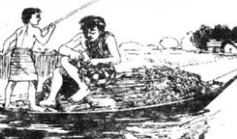 আবু ইসহাকের গল্প 'জোঁক'