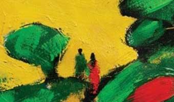 মানবিক সম্পর্কের গল্প 'অনুমেয় উষ্ণ অনুরাগ'