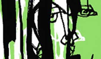 আল মাহমুদের গল্প 'জলবেশ্যা'