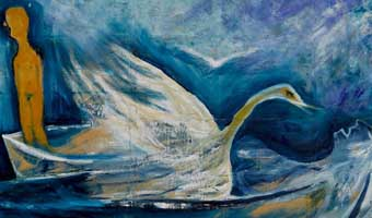 অমিতাভ পালের গদ্য 'কবিতা নিয়ে কয়েকটা কথা'