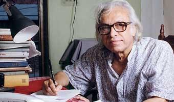 শামসুর রাহমান: নাগরিক অনুষঙ্গে নিঃসঙ্গ শেরপা