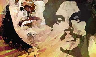 কাজী নজরুল ইসলামের গল্প 'অগ্নিগিরি'