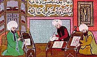 ইসলামের ধ্রুপদী সহজতা