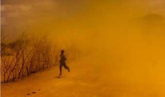 হাসান মোস্তাফিজের গল্প 'রাজার দেশ'
