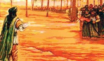 সৌদি যতদিন ইসলামের নেতৃত্ব দেবে, মুসলমানদের মুক্তি অসম্ভব