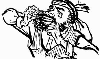 সৈয়দ মুজতবা আলীর গল্প 'তোতা কাহিনী'