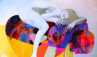 অমিতাভ পালের গল্প 'ইনসাইডার'