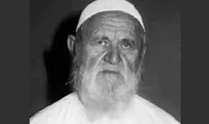 নাসিরুদ্দিন আলবানি