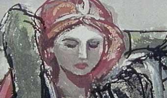 সজীব দে'র ৪ কবিতা