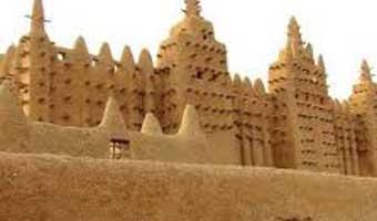বুরহান উদ্দিনের গদ্য 'ওসমানি খিলাফত পরবর্তী আফ্রিকা'