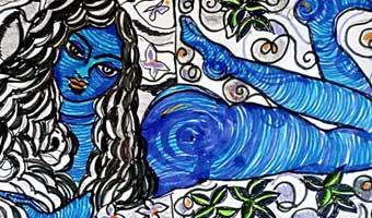 পাপিয়া জেরীনের ৫ কবিতা