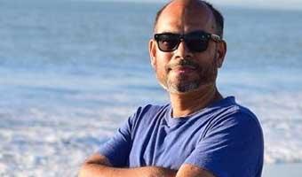 মেলায় আবু সাঈদ ওবায়দুল্লাহর 'নতুন পাণ্ডুলিপির দিনে'