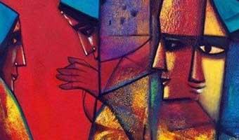 জাকির তালুকদারের গল্প 'তাহাদের কথা'