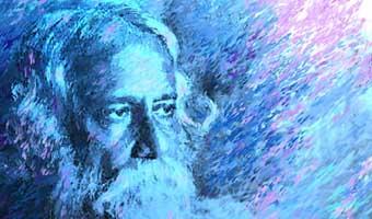 রবীন্দ্রনাথ ঠাকুরের গীতাঞ্জলি থেকে ৫টি কবিতা