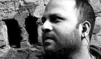 সজীব দে'র ৭ কবিতা