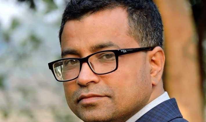 কাজী নাসির মামুন