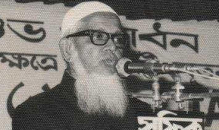 ডক্টর কাজী দীন মুহম্মদ