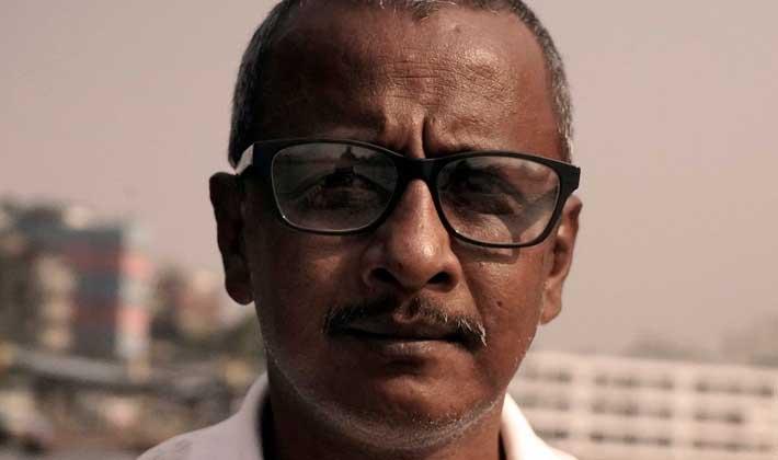 কামরুজ্জামান কামু