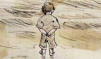 কাজী নাসির মামুনের দীর্ঘকবিতা 'আব্বা, আব্বা গো'