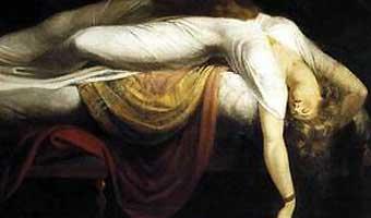 নভেরা হোসেনের গল্প 'নাইটমেয়ার'