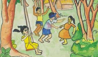আশিকুজ্জামান টুলুর গল্প 'সুখির কিংবদন্তি'