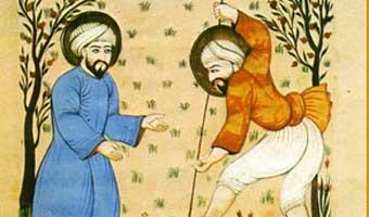 ইসলামের চিন্তাস্রোত ও অপরাপর জ্ঞানশাস্ত্র