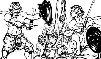 নরেন্দ্র দেবের গল্প 'আমার কথাটি ফুরোলো'