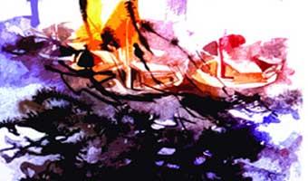 প্রবোধকুমার সান্যালের গল্প 'অঙ্গার'
