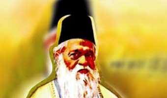 ড. মুহম্মদ শহীদুল্লাহ: আমাদের আধ্যাত্মিক রাহবার