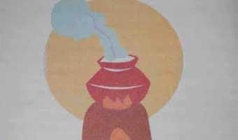 মহাশ্বেতা দেবীর গল্প 'ভাত'