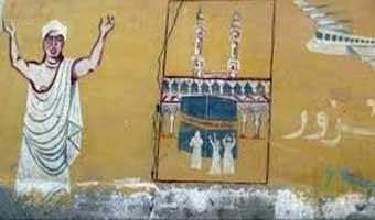জগলুল আসাদের গদ্য 'মৃত্যু ও মুসাফির-জীবনের স্মরণিকা'