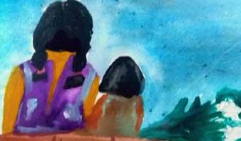 বিভূতিভূষণ মুখোপাধ্যায়ের গল্প 'রাণুর প্রথম ভাগ'