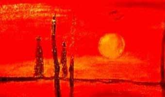 আবু তাহের সরফরাজের গল্প 'যখন আঁধার যখন কুয়াশা'