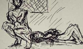 সুফী মোতাহার হোসেনের গল্প 'নেশা'