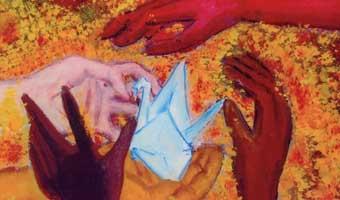 তুহিন খানের গদ্য 'কবিতা নিয়া আলাপ'