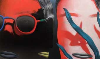 কাজল শাহনেওয়াজের গল্প 'রোরো চশমা'