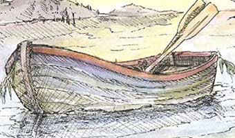 তারাশঙ্কর বন্দ্যোপাধ্যায়ের গল্প 'তারিণী মাঝি'