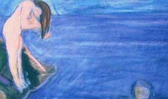 শ্রেয়া চক্রবর্তীর উপন্যাস 'বেহেস্ত'