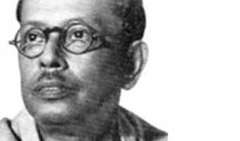 কবি মোহিতলাল মজুমদারের আজ জন্মদিন