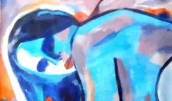অমিতাভ পালের পাঁচটি কবিতা